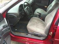 Picture of 1996 Dodge Intrepid 4 Dr ES Sedan, interior