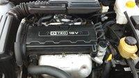 Picture of 2008 Suzuki Reno Convenience, engine