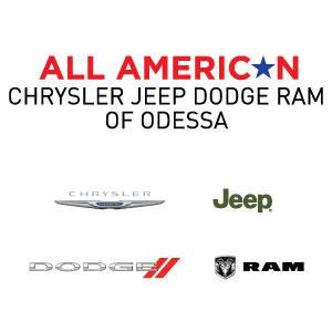 all american chrysler dodge jeep ram of odessa odessa tx read consumer reviews browse used. Black Bedroom Furniture Sets. Home Design Ideas