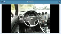 Picture of 2014 Chevrolet Captiva Sport LTZ, interior, gallery_worthy