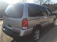 Picture of 2008 Pontiac Montana SV6 Base Extended Minivan, exterior, gallery_worthy