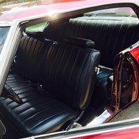 Picture of 1972 Chevrolet Impala, interior