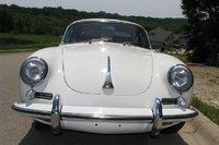 1964 Porsche 356 Overview