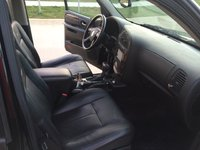 Picture of 2009 Chevrolet TrailBlazer SS 4WD, interior, gallery_worthy