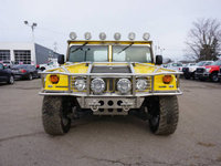 Picture of 1998 AM General Hummer 4 Dr Turbodiesel AWD Convertible, exterior