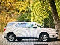 Picture of 2013 Chevrolet Equinox LT1, exterior