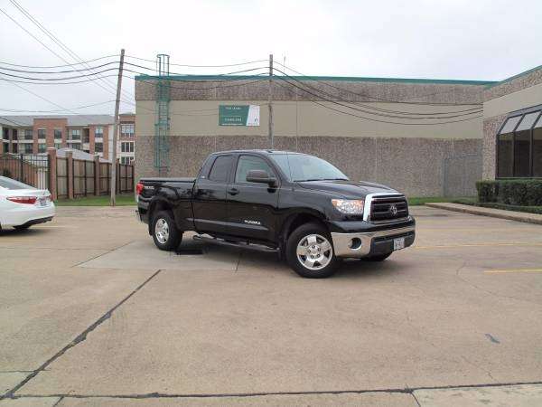 Picture of 2012 Toyota Tundra SR5 CrewMax 4.6L 4WD, exterior, gallery_worthy
