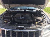 Picture of 2013 Jeep Grand Cherokee Overland Summit, engine