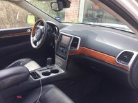Picture of 2013 Jeep Grand Cherokee Overland Summit, interior