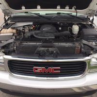 Picture of 2005 GMC Yukon SLT, engine, gallery_worthy
