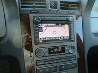 Picture of 2014 Lincoln Navigator L 4WD, interior