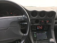 Picture of 1994 Dodge Stealth 2 Dr R/T Turbo AWD Hatchback, interior