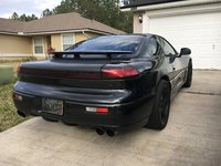 Picture of 1994 Dodge Stealth 2 Dr R/T Turbo AWD Hatchback, exterior