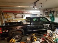 Picture of 2003 GMC Sierra 2500 4 Dr SLE 4WD Extended Cab SB, exterior, gallery_worthy