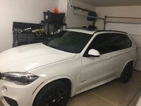 Picture of 2017 BMW X5 M AWD, exterior, gallery_worthy