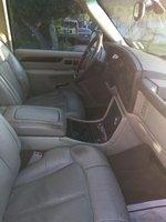 Picture of 2002 Cadillac Escalade EXT Base, interior