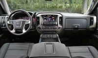 Picture of 2017 GMC Sierra 3500HD Denali Crew Cab SB, interior