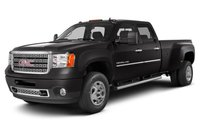 Picture of 2017 GMC Sierra 3500HD Denali Crew Cab SB, exterior, gallery_worthy