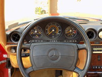 Picture of 1986 Mercedes-Benz SL-Class 560SL