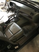 Picture of 1996 Acura TL 3.2, interior