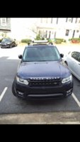 Picture of 2014 Land Rover Range Rover Sport SC, exterior