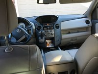 Picture of 2015 Honda Pilot EX-L 4WD, interior