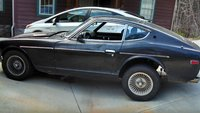 Picture of 1978 Datsun 280ZX, exterior, gallery_worthy