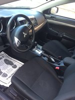 Picture of 2015 Mitsubishi Lancer SE, interior