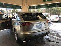 Picture of 2016 Lexus NX 200t Base, exterior