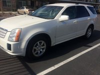 Picture of 2006 Cadillac SRX V6 AWD, exterior