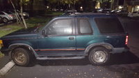 Picture of 1994 Ford Explorer 2 Dr Sport 4WD SUV, exterior, gallery_worthy