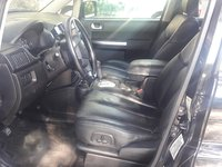 Picture of 2008 Mitsubishi Endeavor SE AWD, interior