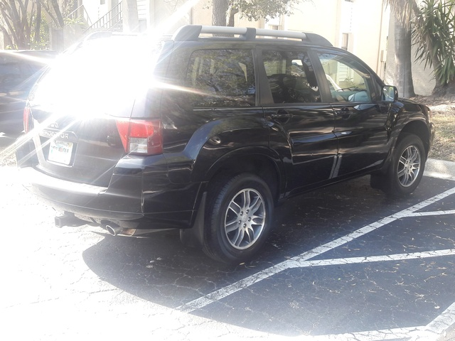 Picture of 2008 Mitsubishi Endeavor SE AWD, exterior