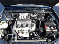 Picture of 1997 Toyota Camry XLE V6, engine