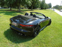 Picture of 2015 Jaguar F-TYPE S V8 Convertible, exterior