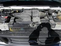 Picture of 2006 Ford E-Series Cargo E-250
