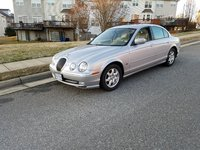 Picture of 2000 Jaguar S-TYPE 4.0, exterior