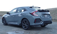 Civic Hatchback