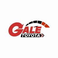 Gale Toyota logo