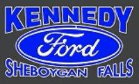 Kennedy Ford logo