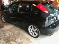 Picture of 2004 Ford Focus SVT 4 Dr STD Hatchback, gallery_worthy