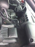 Picture of 1993 Pontiac Firebird Formula, interior