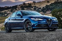 Picture of 2017 Alfa Romeo Giulia, gallery_worthy