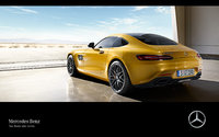 Picture of 2017 Mercedes-Benz AMG GT S