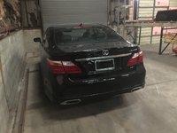 Picture of 2012 Lexus LS 460 AWD, exterior