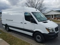 Picture of 2016 Mercedes-Benz Sprinter Cargo 2500 170 WB Cargo Van, exterior, gallery_worthy
