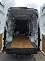 Picture of 2016 Mercedes-Benz Sprinter Cargo 2500 170 WB Cargo Van, interior
