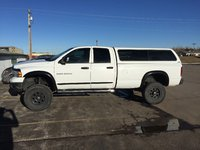 Picture of 2005 Dodge Ram 2500 SLT Quad Cab LB 4WD, exterior