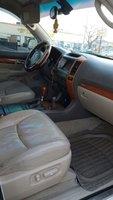 Picture of 2003 Lexus GX 470 4WD, interior