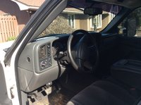 Picture of 2007 GMC Sierra Classic 1500 4 Dr SLE1 Crew Cab 4WD, interior